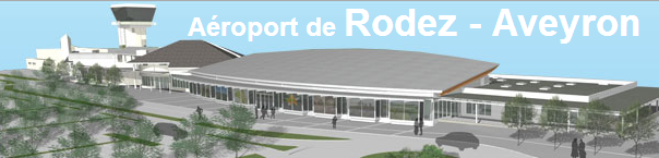 Rodez-Marcillac Airport