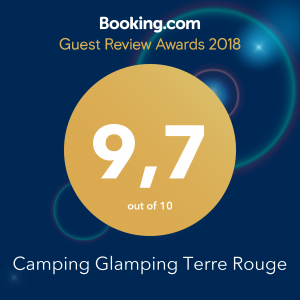 awards booking.com